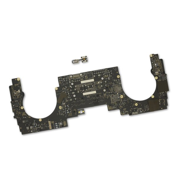 "MacBook Pro 13"" Retina (Mid 2018) 2.3 GHz Logic Board / 8 GB / 256 GB"