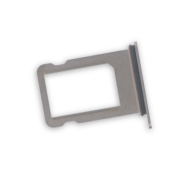 iPhone XS Single SIM Card Tray / New / Gold