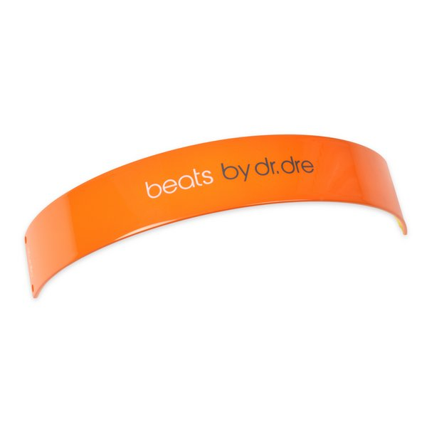 Beats by Dre. Studio Headphones Headband Cover / Orange