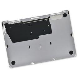 "MacBook Pro 13"" (A2159, 2019) Lower Case / New / Dark Gray"