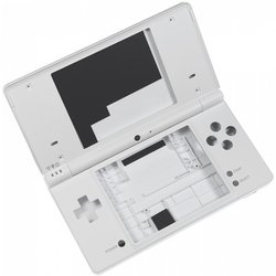 Nintendo DSi Outer Shell / White