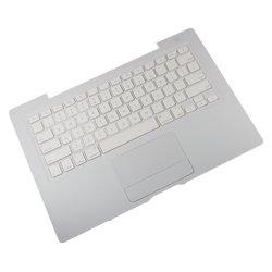 MacBook Santa Rosa/Penryn Upper Case with Keyboard / White / New