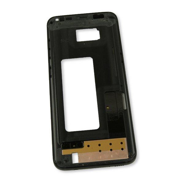 Galaxy S8 Midframe / Black
