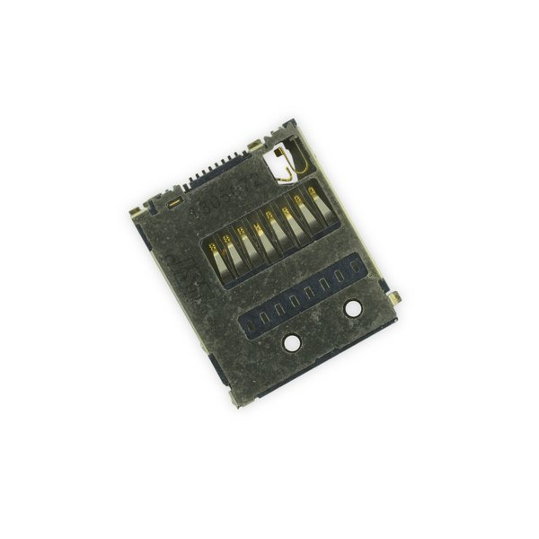 Sony Xperia Z SD Card Slot/Reader