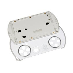 Sony PSP Go Inner Case / White