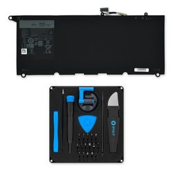 Dell XPS 13 9360 Replacement Battery / Fix Kit
