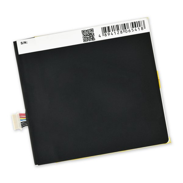 Kindle Fire (Gen 1) Replacement Battery