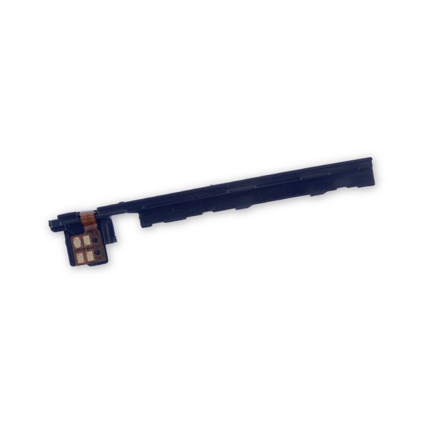 Google Pixel 2 XL Power and Volume Button Flex Cable and Bracket
