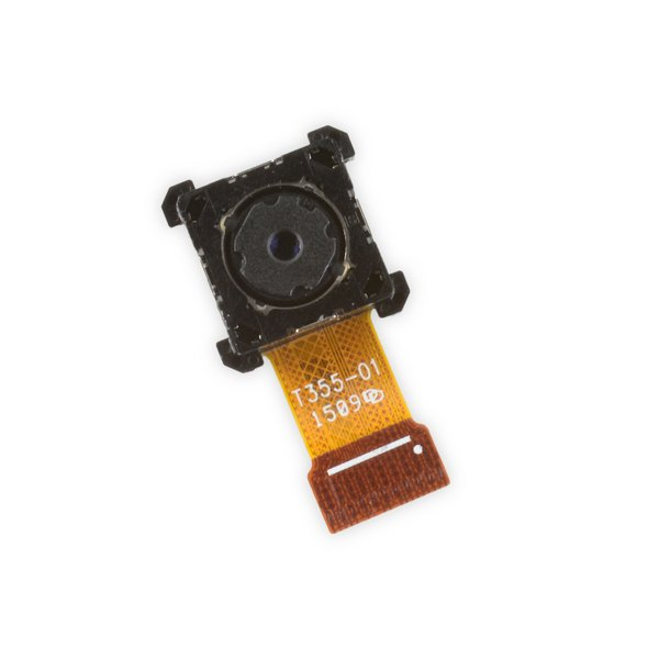 Samsung Galaxy Tab A 8.0 Rear Camera