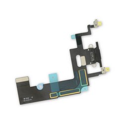 iPhone XR Lightning Connector Assembly