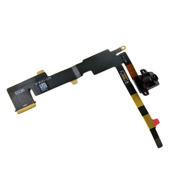 iPad 2 Wi-Fi Headphone Jack