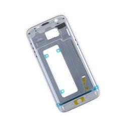 Galaxy S7 Edge Midframe / Black