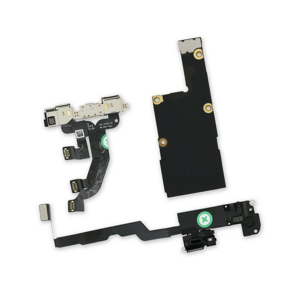 iPhone XS A1920 (T-Mobile) Logic Board with Paired Face ID Sensors