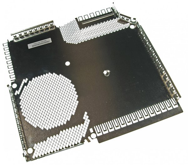 Xbox 360 S Right Chassis