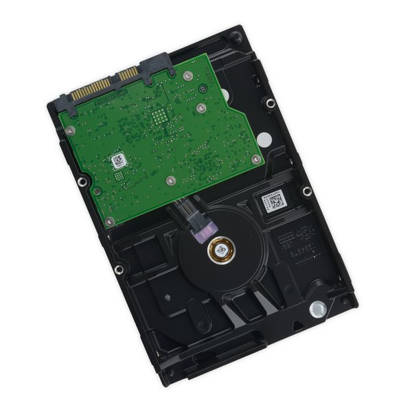 "1 TB SSD Hybrid 3.5"" Hard Drive / New / Part Only"