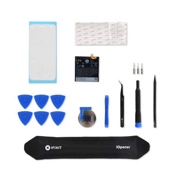 Google Pixel Replacement Battery / New / Fix Kit