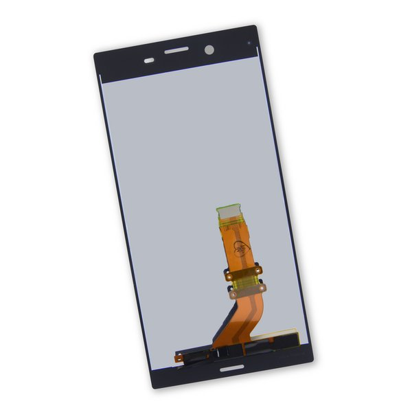 Sony Xperia XZ LCD Screen and Digitizer / Black