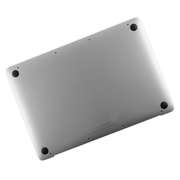 "MacBook 12"" Retina (Early 2015) Lower Case Assembly"