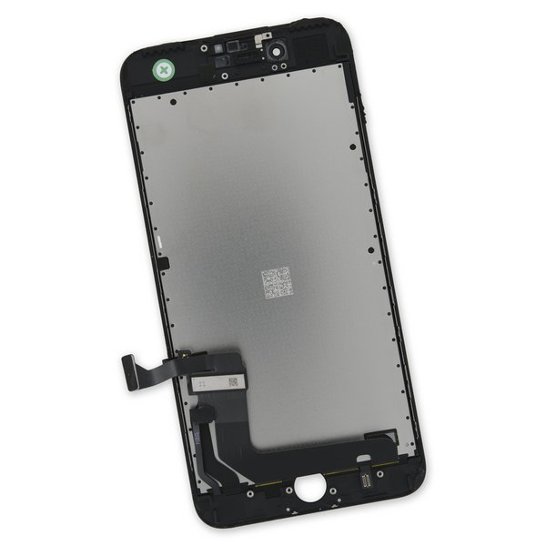 iPhone 7 Plus Used LCD and Digitizer / Black / B-Stock