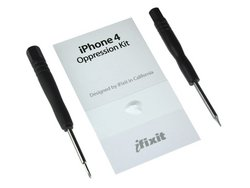 iPhone 4/4S Oppression Kit