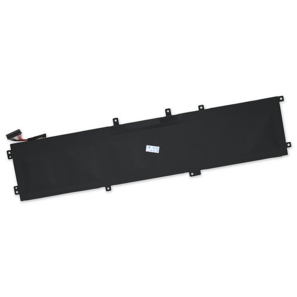 Dell XPS 15 9550 and 5510 Precision 84 Wh Replacement Battery / Part Only