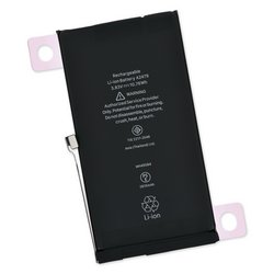 iPhone 12/12 Pro Replacement Battery / Part Only