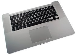 "MacBook Pro 15"" Unibody (Mid 2009) Upper Case and Trackpad"