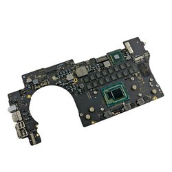 "MacBook Pro 15"" Retina (Late 2013, Integrated Graphics) 2.0 GHz Logic Board"