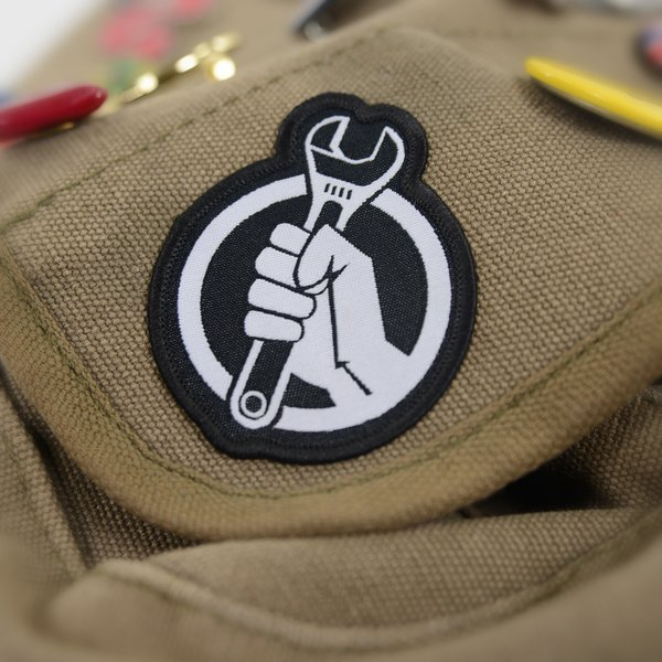iFixit Skill Badge