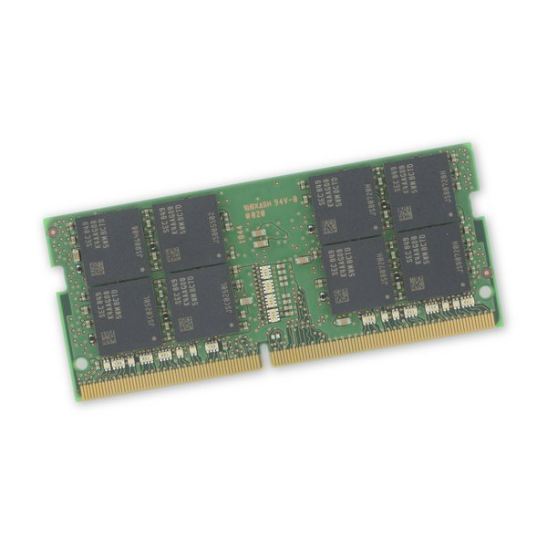 PC4-21300 32 GB RAM Chip