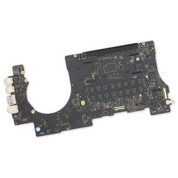 "MacBook Pro 15"" Retina (Mid 2014, Integrated Graphics) 2.8 GHz Logic Board / 16  GB"