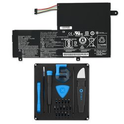 Lenovo Flex 4-1470 and Flex 4-1570 Replacement Battery / Fix Kit