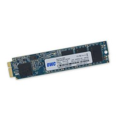 "OWC Aura Pro SSD for Macbook Air 11"" and 13"" (Late 2010-Mid 2011)"