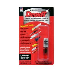 DeoxIT® Connector Cleaning Kit /  D100L-16BX