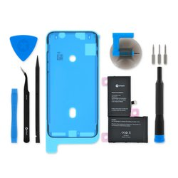 iPhone X Replacement Battery / Fix Kit