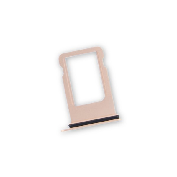 iPhone 8 SIM Card Tray / New / Gold