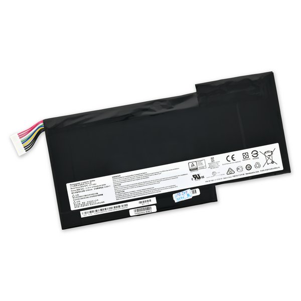 MSI GS63 and GS73 Replacement Battery / Part Only