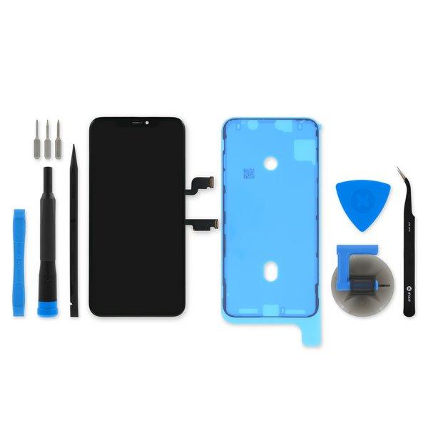 iPhone XS Max Screen / OLED / Fix Kit