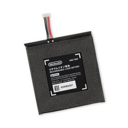 Nintendo Switch Replacement Battery
