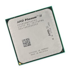 AMD Phenom II x4 Desktop Processor