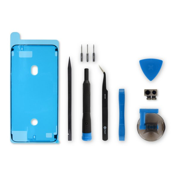 iPhone 8 Plus Dual Rear Camera / Fix Kit / New