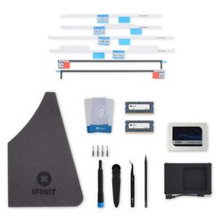 """Max Your Mac for iMac Intel 21.5"""" Mid 2017 (RAM and SSD Upgrade Kit) / Upgrade Bundle"""