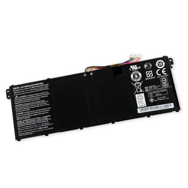 Acer CB3-111-C670 Chromebook Battery