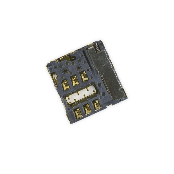 Galaxy S III SIM Card Slot/Reader
