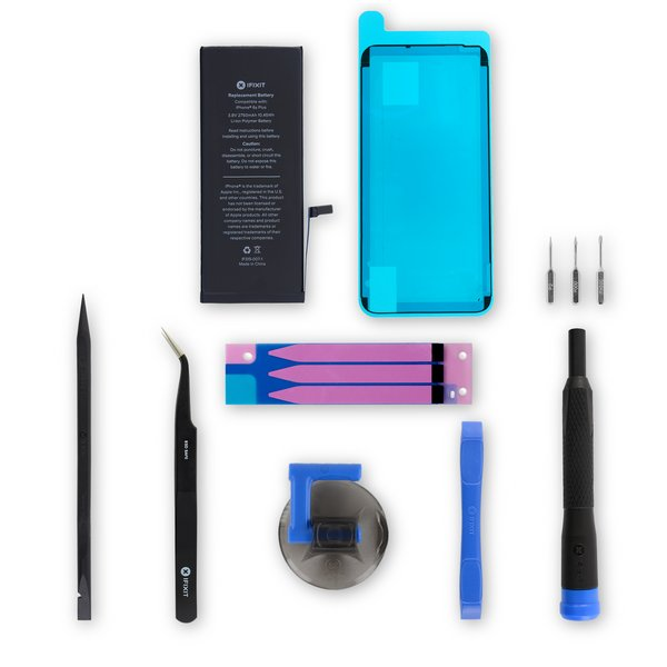 iPhone 6s Plus Replacement Battery / Fix Kit