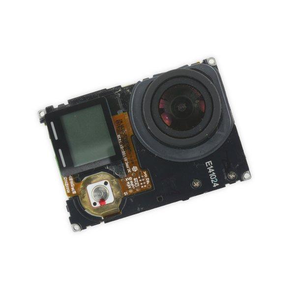 GoPro Hero4 Black Internal Assembly