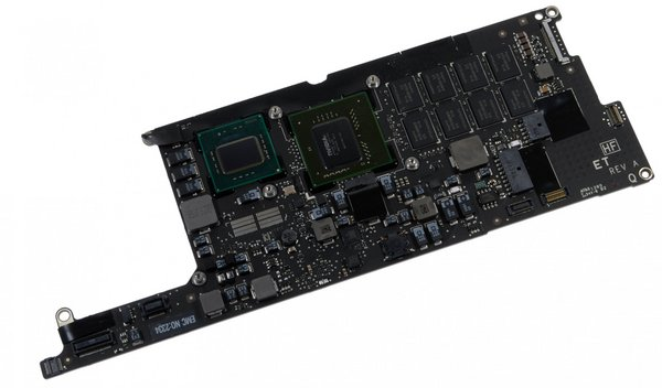 MacBook Air 1.86 GHz (Mid 2009) Logic Board