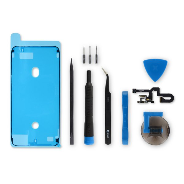 iPhone 8 Plus Front Camera and Sensor Cable / Fix Kit / New