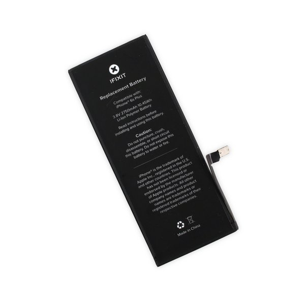Ifixit Batterie Iphone S