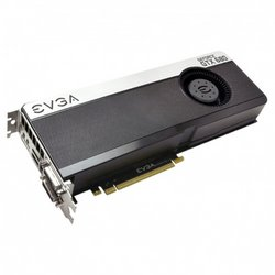 GeForce GTX 680 Graphics Card